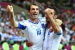 Tundukkan Rusia 0-1, Yunani Runner Up Grup A