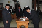 Selain Sekda, Pemkab Wonogiri Cari Pejabat Eselon II Untuk Posisi Ini