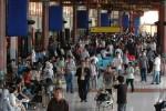 BANDARA SOEKARNO HATTA: Makin Padat, Angkasa Pura Tambah Jam Operasi Bandara Tujuan