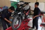 MOTOR DINAS: Pemkot Diminta Tanggapi Usulan Motor Dinas untuk Lurah
