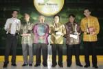 BISNIS INDONESIA AWARD: Situasi Tak Menentu, Banyak Usaha Terus Berkembang