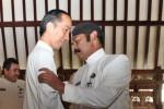 RESHUFFLE KABINET JOKOWI : Temui Jokowi, Rudy Bantah Ditawari Posisi Menteri