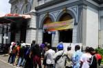 TIKET LEBARAN: Baru 2 Hari Dijual, Tiket KA Ekonomi Lebaran Ludes