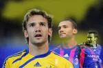 Demi Karir Politik Andriy Shevchenko Pensiun dari Dunia Sepakbola