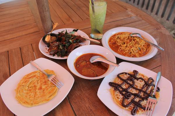 Kuliner Buka Puasa Berburu Menu Ala Aceh Di Jogja