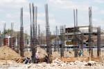 PASAR TRADISIONAL WONOGIRI : Pembangunan Pasar Darurat Baturetno Ditarget Oktober