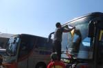TRANSPORTASI DI WONOGIRI : Tak Dapat Izin Trayek, Pengusaha Bus AKDP Resah