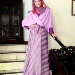 FASHION RAMADAN: Tampil Anggun dengan Hijab Kombinasi Manset