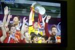 Taklukkan Italia 0-4, Spanyol Juara Piala Eropa 2012