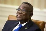 Para Politisi Terkejut Presiden GHANA Wafat, Wapres Siap Dilantik