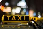 POLEMIK TAKSI UBER : Rekomendasi Pemblokiran Uber dan Grab Car, Pengemudi Angkutan Demo Kemenkominfo