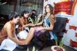 Fashionista di Kota Budaya
