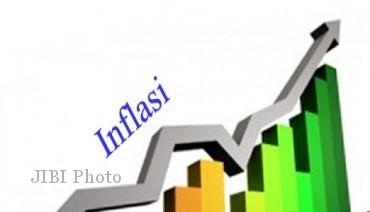 Laju Inflasi di Jogja Bertahan Stabil