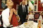 Usai Menjamu Obama, Pemilik Restoran Meninggal Dunia