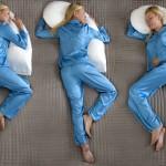 KESEHATAN: Posisi Tentukan Kualitas Tidur