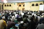 Ratusan Umat Islam Galang Dukungan untuk Rohingya