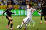 LAGA UJICOBA: Madrid Tekuk LA Galaxy 5-1