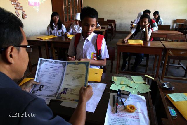 Diminta Bayar Rp1,2 Juta, Ortu Siswa SMP di Sragen Mengadu ke Ombudsman
