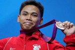OLIMPIADE 2016 : Eko Yuli Irawan Rebut Perak, Indonesia Raih 2 Medali dari Angkat Besi