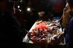 Tiga Pasar Disidak, Tim Temukan Daging Tak Layak Konsumsi