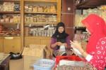 PARIWISATA SOLO : Di Sini Tempatnya Belanja Penganan Khas untuk Oleh-Oleh dari Solo...