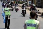 KECELAKAAN MUDIK: Selama Lebaran di Jawa Barat Terjadi 40 Kecelakaan, 7 Tewas