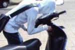 PENIPUAN MADIUN : Ngaku Guru SMP, Pria Ponorogo Bawa Kabur Motor