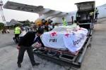 KRISIS ROHINGYA: PMI Kirim Bantuan ke Myanmar