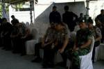 KAPOLDA JATENG Siap Gandeng Pangdam Ungkap Penembakan Polisi di Solo