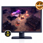 Dell U2412M, Monitor Andalan Gamers