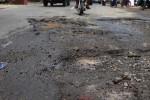 Pembangunan Jalan Nangsri Butuh Dana Rp350 Juta