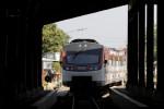 RAILBUS BATARA KRESNA : Tiket Tak Lagi Gratis, Penumpang Railbus dari Wonogiri Relatif Sepi