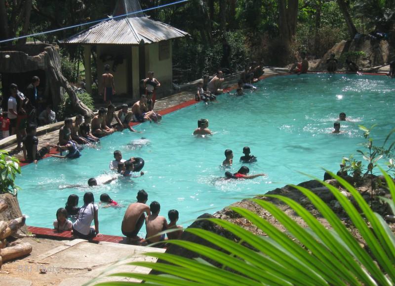 Pengunjung Naik, Wisata Batu Seribu Sukoharjo Perlu Dipercantik
