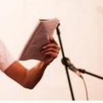 16 Wartawan Jogja Siap Unjuk Kebolehan Baca Puisi