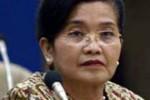 KORUPSI PENGADAAN ALAT KESEHATAN: Siti Fadilah Dapat Cek Rp1,27 Miliar