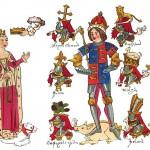 MISTERI DUNIA: Jasad Raja Richard ke-3 Terkubur di Bawah Tempat Parkir?