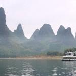 WISATA: Nirwana di Negeri Guilin