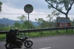 TAHUN BARU 2014 : Malam Tahun Baru, Lalu Lintas di Tawangmangu Diberlakukan Searah
