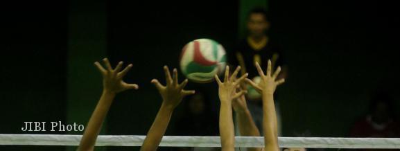 VITA SOLO Gembleng Atlet Porprov