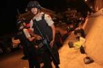 AKSI TEROR: Polisi Lacak Jaringan Al Qayadah Terkait M Thoriq