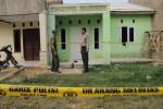 AKSI TEROR: Kembangkan Kasus Toriq, Polisi Gerebek Rumah di Bojong Gede, Bogor