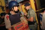 AKSI TEROR: Polisi Temukan Surat Wasiat M Toriq, Isinya Meminta Ibu dan Istri Ikhlaskan Aksi