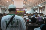 Serang Balik Mahfud MD, FPI: Didatangi Izrail Beneran, Baru Minta Ampun