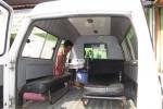 MOBIL AMBULANS: Usulan Anggaran Pengadaan Ambulans Langsung Oleh RSUD