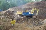 Ilustrasi penggalian bahan tambang golongan C (JIBI/Solopos/Ponco Suseno)