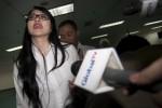 KASUS SUAP KEMENDIKNAS: Jaksa Minta Hakim Tolak Eksepsi Angie