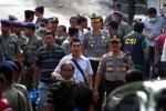 TERORISME DI SOLO: Ini Kronologi Penangkapan 8 Terduga Teroris di Solo