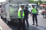 TERORISME: Polres Boyolali Giatkan Razia Kendaraan