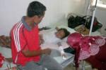 5 Bocah Terkapar Diserang Demam Berdarah, Dinkes Nyatakan KLB