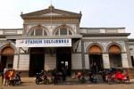 Tata Kawasan Stasiun Jebres, Pemkot Solo Akan Gelar Lomba Desain
